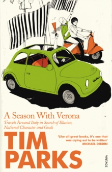 A Season with Verona, Paperback Book