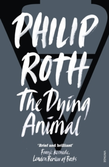 The Dying Animal, Paperback Book