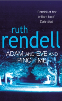 Adam and Eve and Pinch Me, Paperback Book