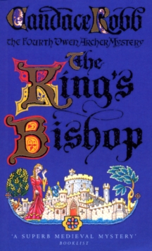 King's Bishop, Paperback / softback Book