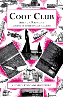Coot Club, Paperback Book