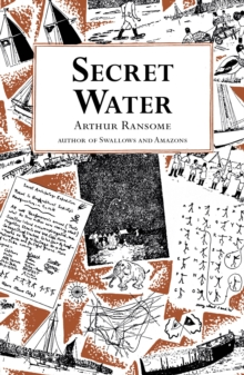 Secret Water, Paperback Book