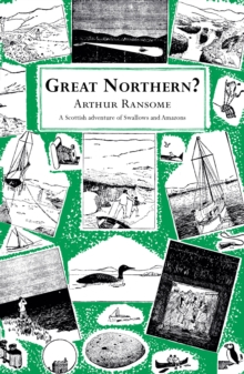 Great Northern?, Paperback Book