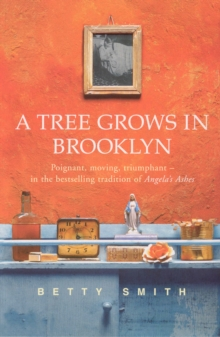 A Tree Grows In Brooklyn, Paperback Book