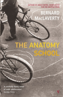 The Anatomy School, Paperback Book
