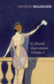 Collected Short Stories Volume 2, Paperback Book