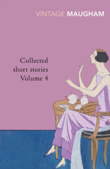 Collected Short Stories Volume 4, Paperback Book