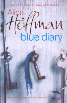 Blue Diary, Paperback / softback Book