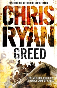 Greed, Paperback / softback Book