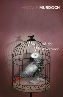 The Book and the Brotherhood, Paperback Book
