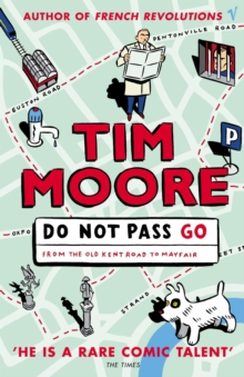 Do Not Pass Go, Paperback Book