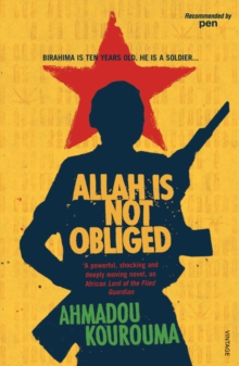 Allah is Not Obliged, Paperback Book