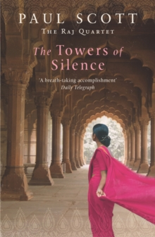 The Towers of Silence, Paperback Book