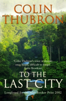 To The Last City, Paperback Book