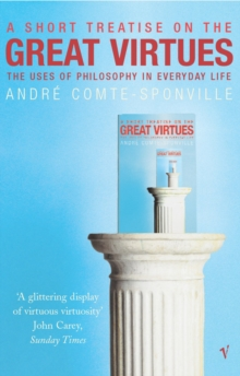 A Short Treatise On Great Virtues, Paperback Book