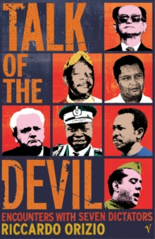 Talk of the Devil, Paperback Book