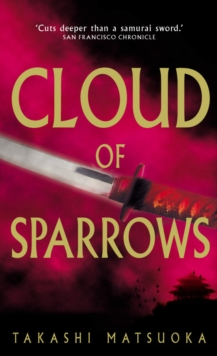 Cloud Of Sparrows, Paperback / softback Book