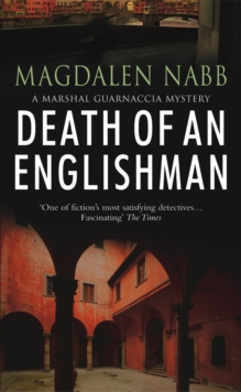 Death of an Englishman, Paperback Book