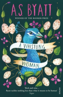 A Whistling Woman, Paperback Book