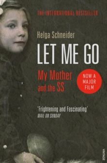 Let Me Go, Paperback / softback Book
