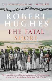 The Fatal Shore, Paperback Book