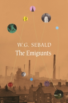 The Emigrants, Paperback Book