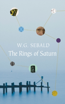 The Rings Of Saturn, Paperback Book