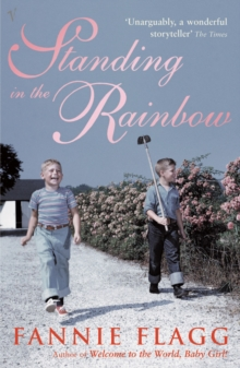 Standing in the Rainbow, Paperback Book