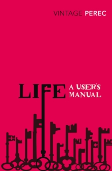 Life : A User's Manual, Paperback / softback Book