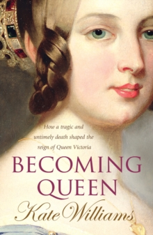 Becoming Queen, Paperback / softback Book