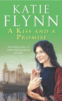 A Kiss And A Promise, Paperback / softback Book