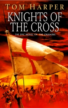 Knights of the Cross, Paperback Book