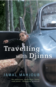 Travelling with Djinns, Paperback Book