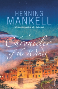Chronicler Of The Winds, Paperback Book