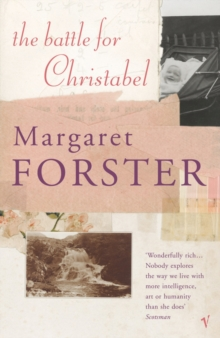 The Battle For Christabel, Paperback Book