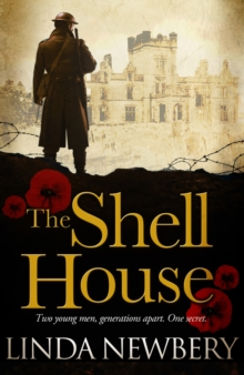 The Shell House, Paperback Book
