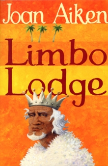 LIMBO LODGE, Paperback Book