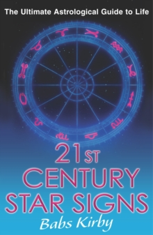21st Century Star Signs, Paperback / softback Book