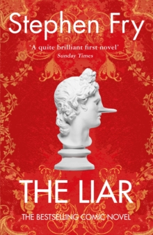 The Liar, Paperback / softback Book