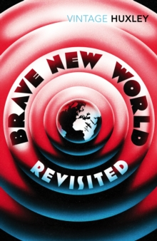 Brave New World Revisited, Paperback / softback Book