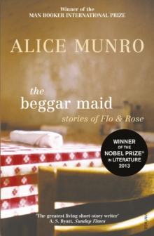 The Beggar Maid, Paperback Book