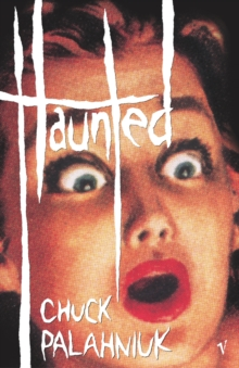 Haunted, Paperback / softback Book