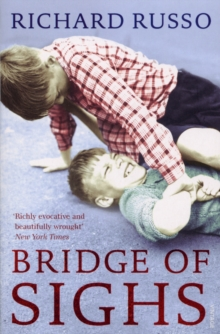 Bridge of Sighs, Paperback / softback Book