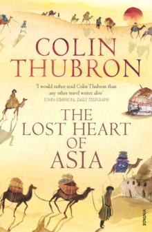The Lost Heart of Asia, Paperback Book