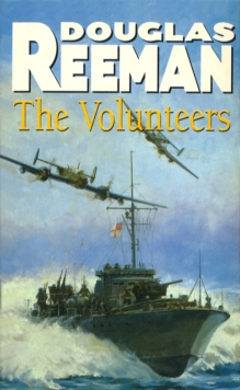 The Volunteers, Paperback / softback Book