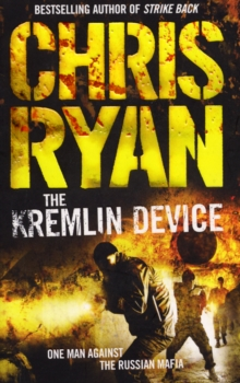 The Kremlin Device, Paperback / softback Book