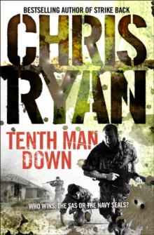 Tenth Man Down, Paperback Book