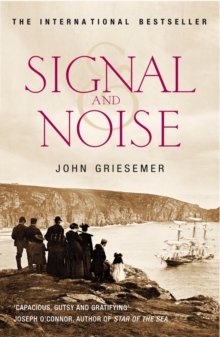 Signal and Noise, Paperback Book