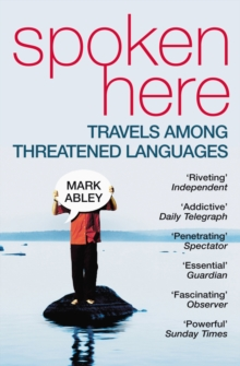 Spoken Here, Paperback Book