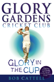 Glory Gardens 1 - Glory In The Cup, Paperback Book